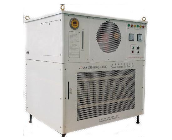 (SB10)HGQ-10000氢氧发生器