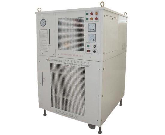 (SB6)HGQ-6000氢氧发生器