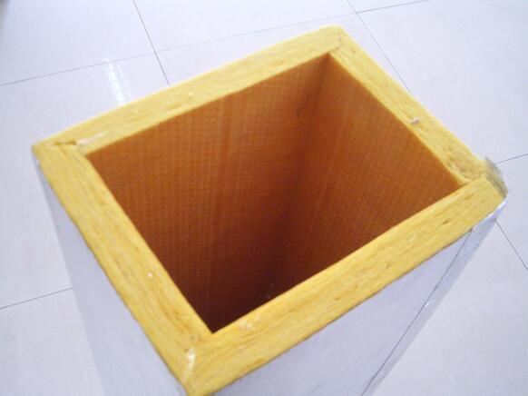 供热通风及空调系统用玻璃棉制品