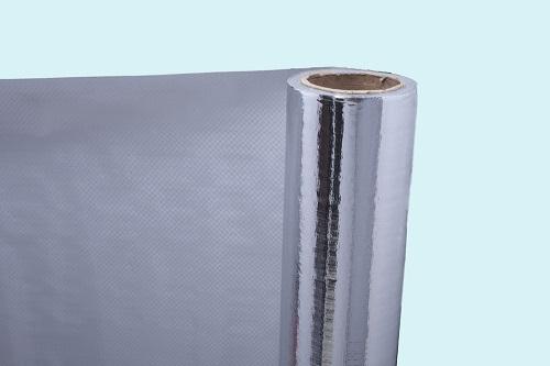 陕西单面铝箔