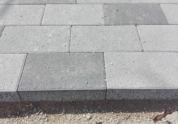 陕西透水砖