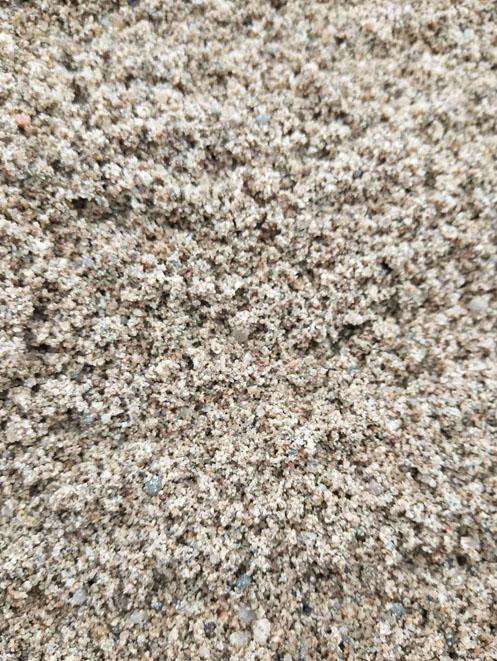 陕西水洗沙