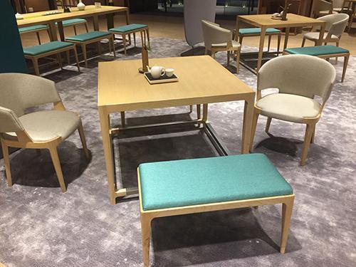 成都中餐桌椅