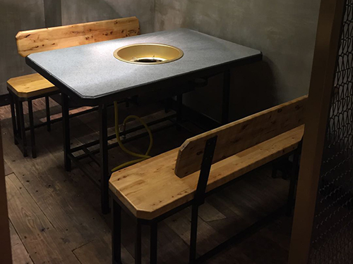 定製中式酒店家具