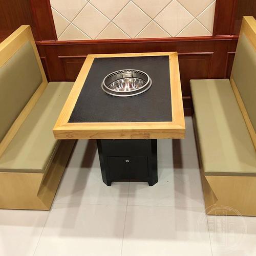 火鍋桌的定製流程