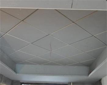 泰山石膏板