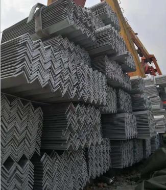 成都角钢案例