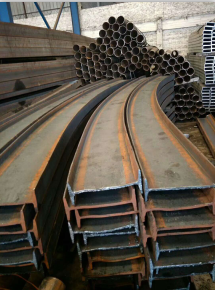 成都工字钢厂房