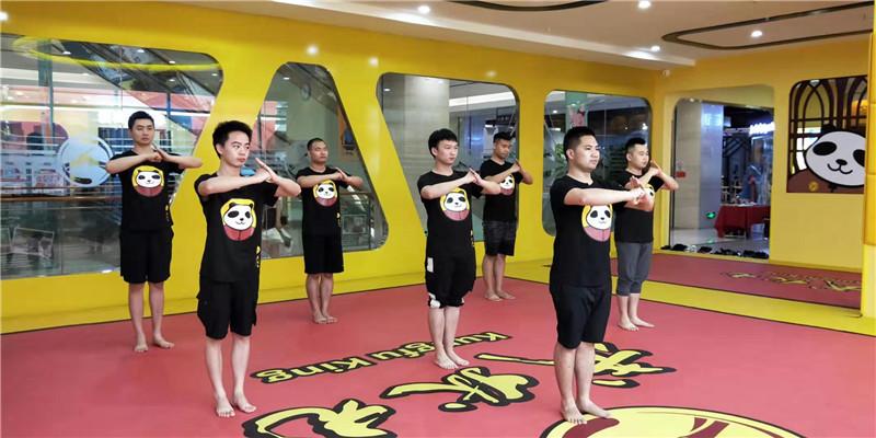宜昌武术培训