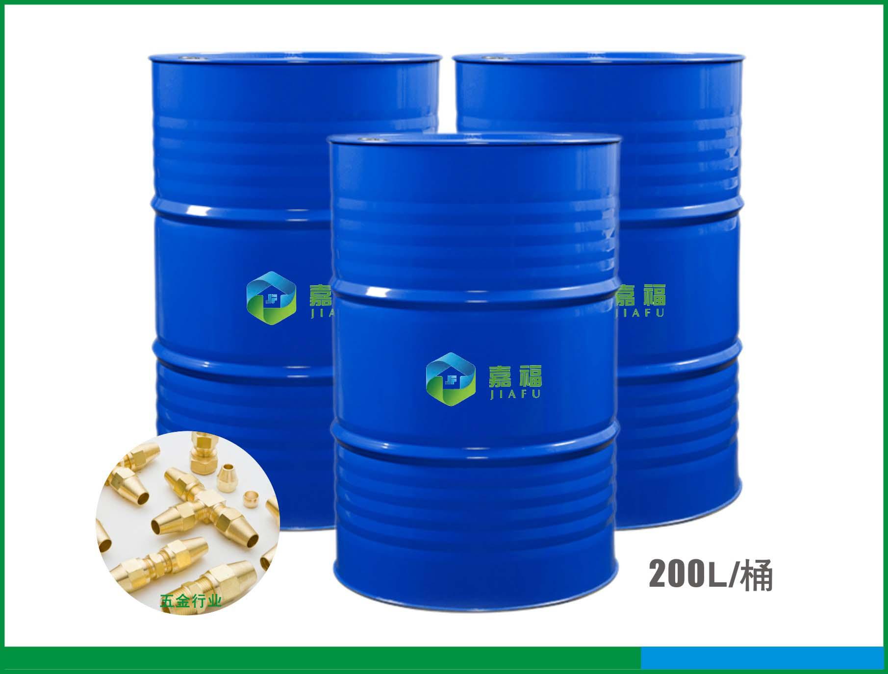 选择金属油污清洗剂需要注意的五个事项