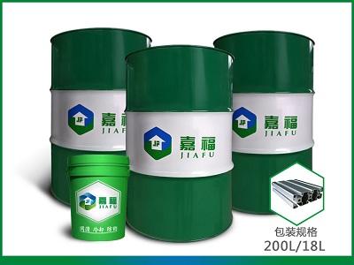 半合成切削液JF-8102