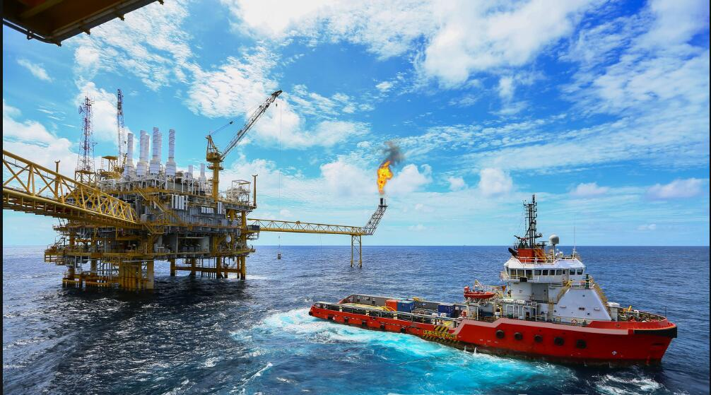 沙特原油为什么涨价