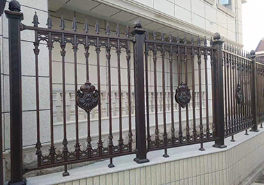 内蒙古围栏
