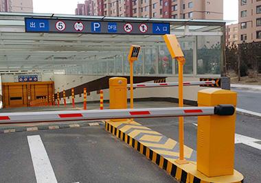 如何在停车场系统中埋设地感线圈?