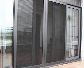 安装铝合金门窗有什么要注意的地方你知道吗?