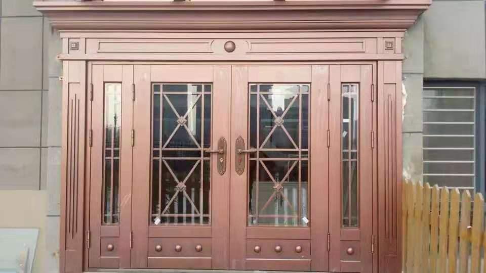 铝木门窗的选购常识你知道吗?