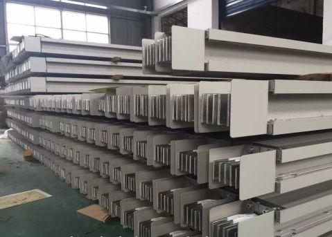 河南桥架厂家介绍管型母线槽安装时的工艺要求