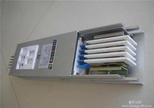 河南母线槽批发厂家告诉你插入式母线槽的作用和优势