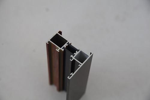 断桥铝材优点