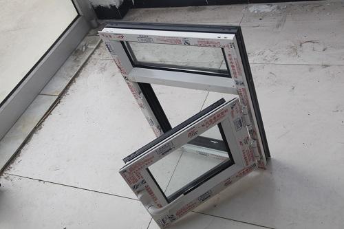 乌兰察布断桥铝合金门窗
