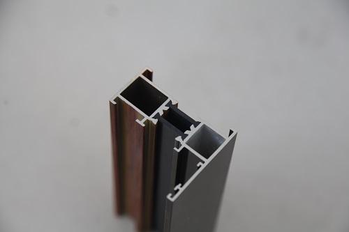 呼市断桥铝型材