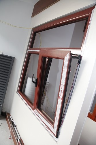 呼市塑钢门窗