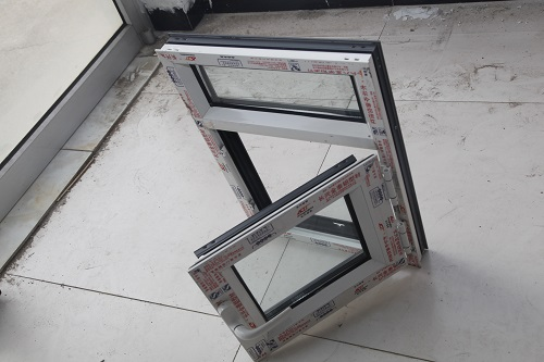 乌兰察布断桥铝门窗