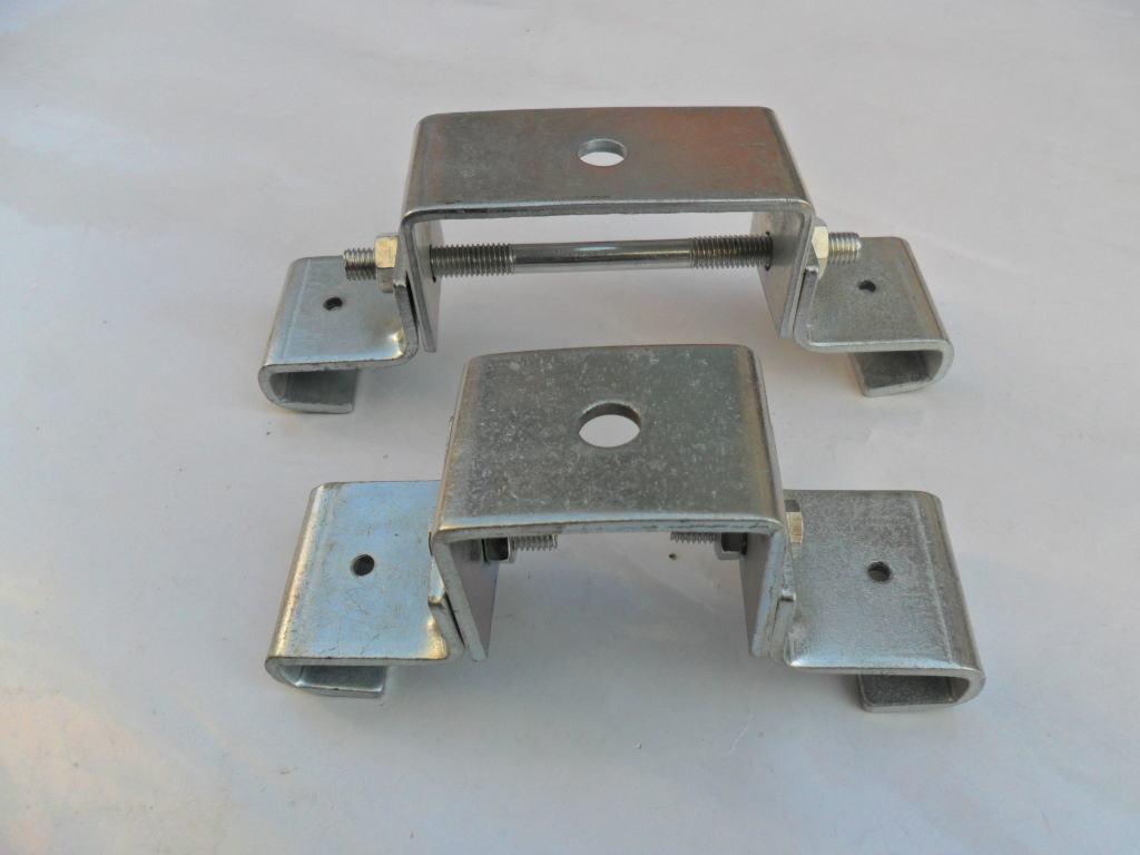 呼市铝材五金配件生产