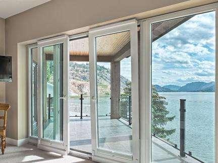 你知道为什么越来越多人都开始用断桥铝门窗吗?