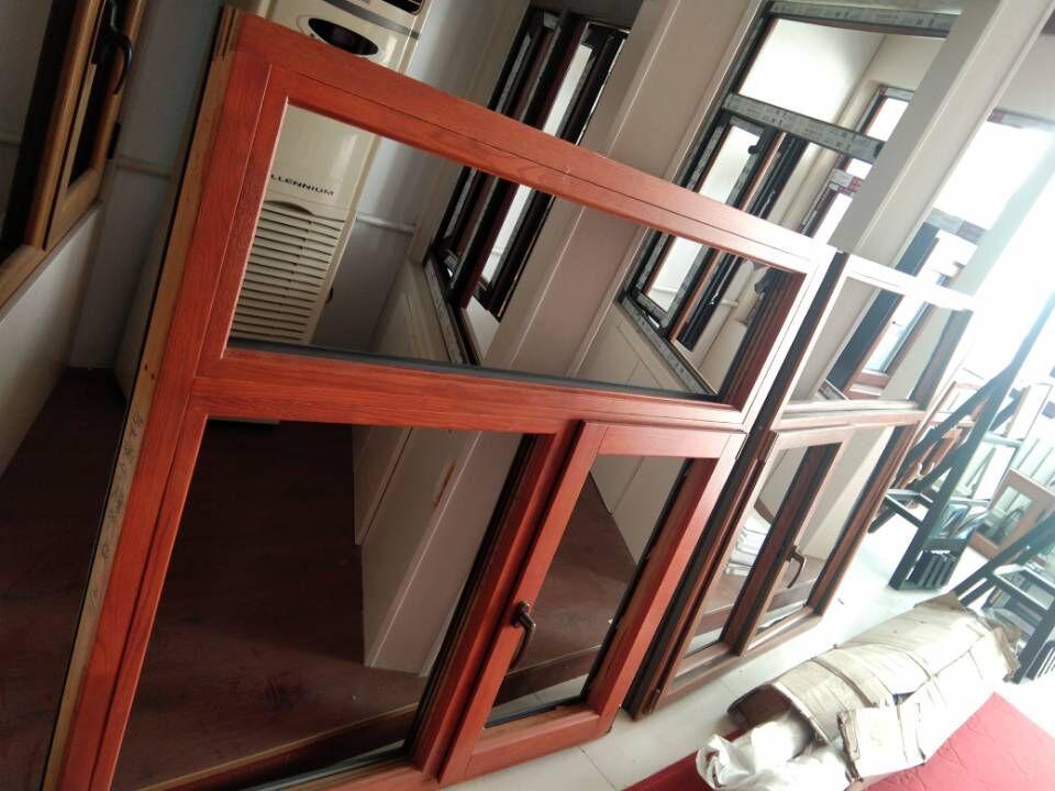 断桥铝合金门窗