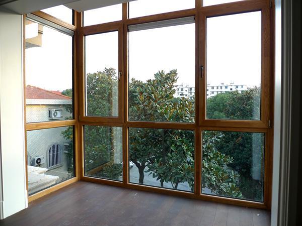 在铝合金门窗中节能环保技术的应用体现