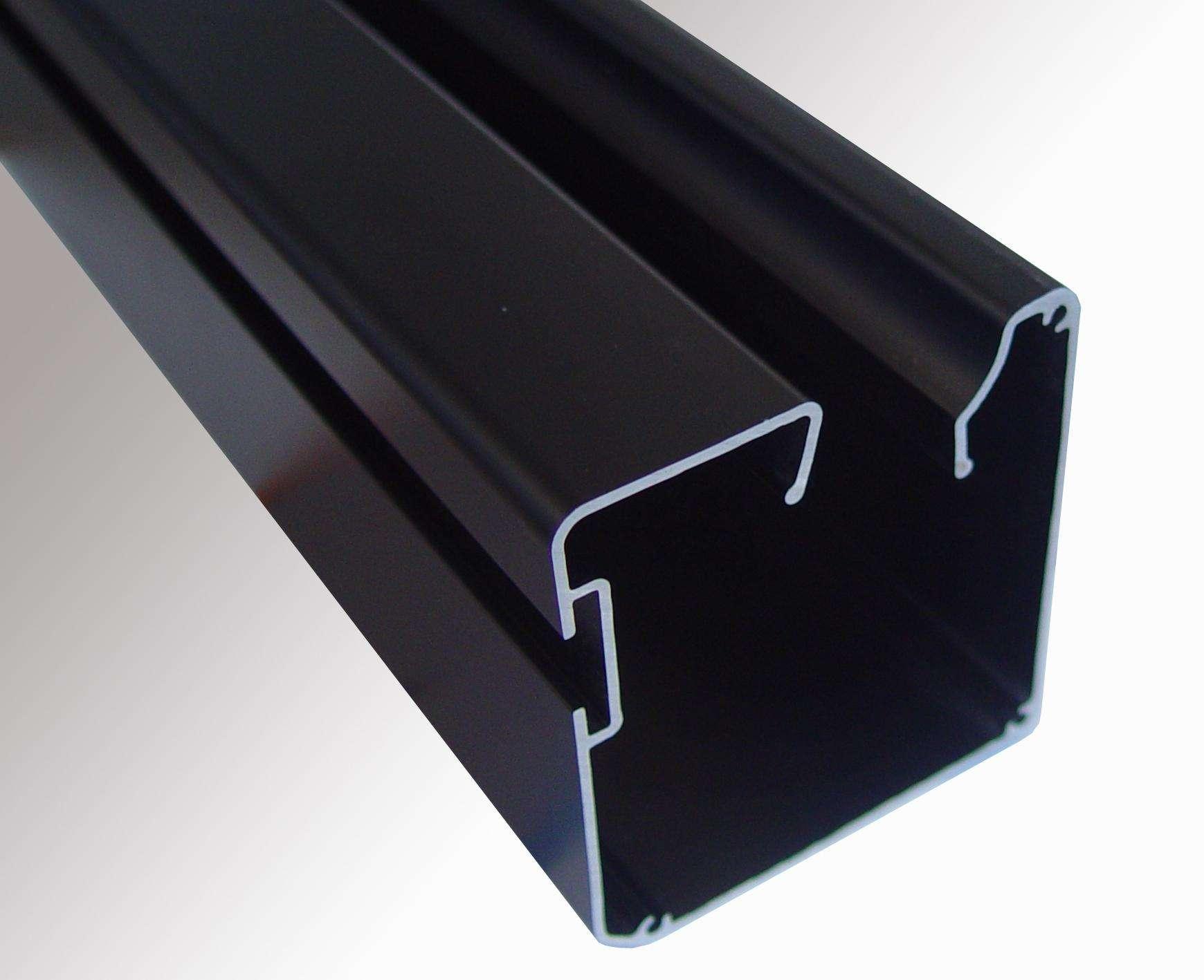 外壳类铝型材
