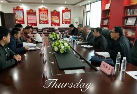 省应急管理厅对安义县铝型材企业开展安全生产检查