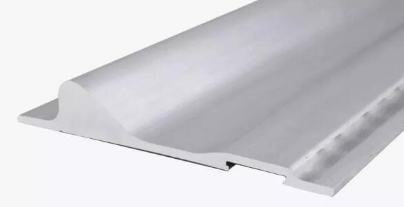 工业铝型材拉直校正