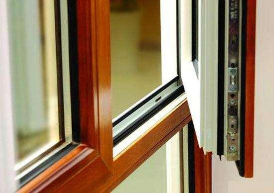 门窗制作细节