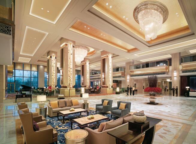 成都定制酒店家具