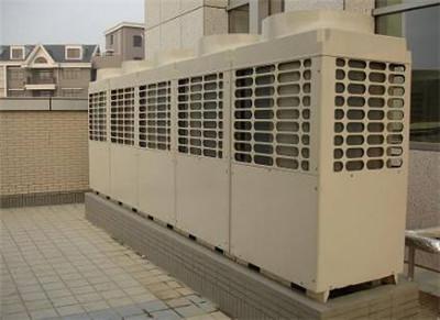 河南空调安装公司