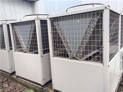 河南中央空调安装