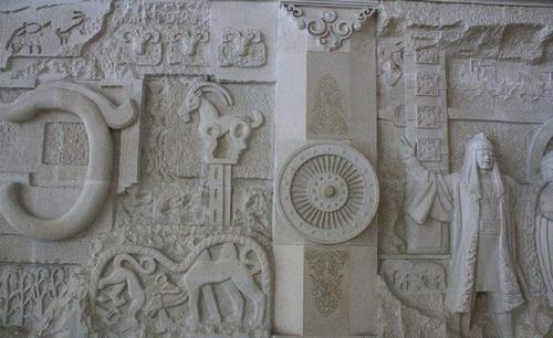 五个方法告诉你雕塑成品保存的方法有哪些