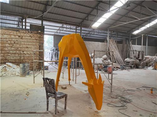 河南雕塑设计公司