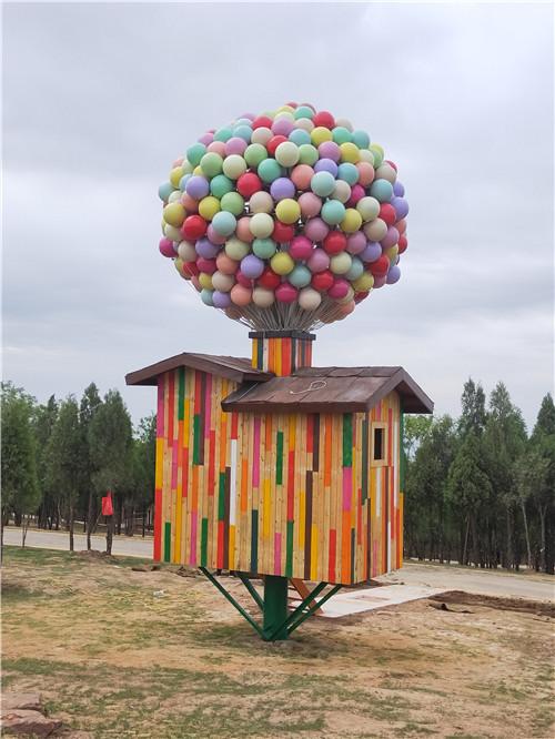 河南雕塑设计合作案例