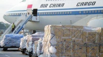 國際航協.新報告:全球航空貨運需求持續疲軟