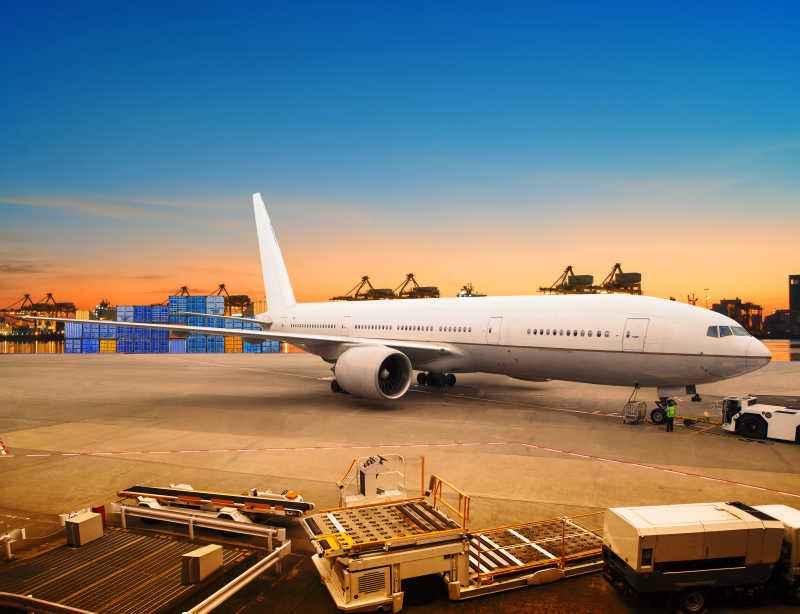 成都航空貨運