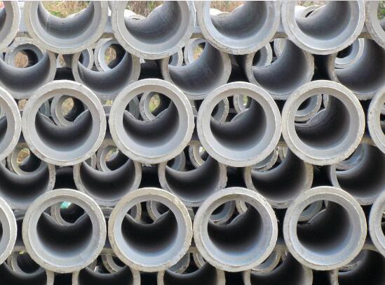 陕西钢筋水泥排水管厂家