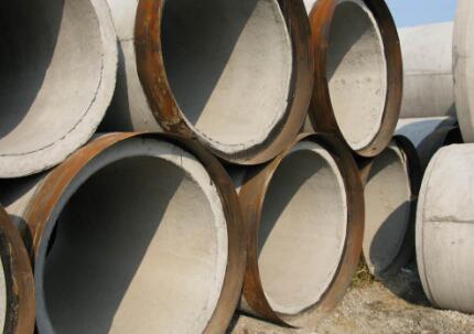 陕西钢筋水泥排水管价格