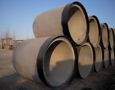 陕西钢承口混凝头管道厂家