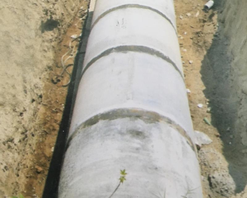 陕西水泥排水管厂家
