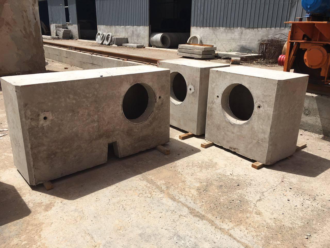 陕西水泥制品综合管廊在市政工程项目中得到应用