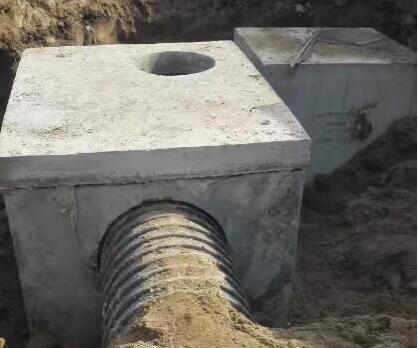 综合管廊在咸阳市政工程项目的应用