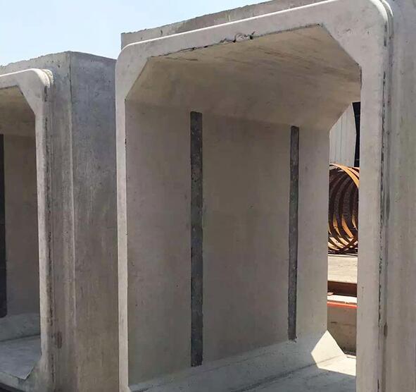 陕西电力用钢筋混凝土箱涵